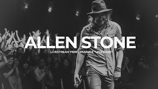 Allen Stone Unaware