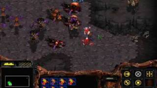 Starcraft: Brood War - Zerg Mission 8: To Slay the Beast