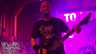 Dying Fetus - Grotesque Impalement (Live)