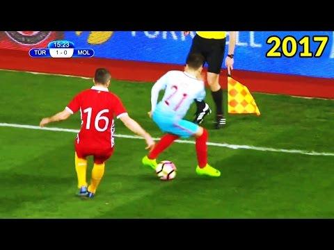 Las Mejores Jugadas Del Fútbol 2017 - Vol.3