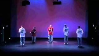 Spektakl DPS kollektiv w wersji DVD!