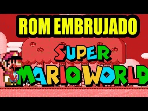 Loquendo - El ROM Embrujado de Super Mario World (MARIO)
