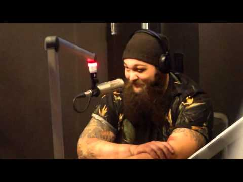Mike Calta Show Bray Wyatt Interview July 18, 2014 08