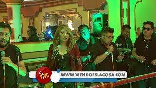 La Nueva Rumba De Bolivia POR PRIMERA VEZ
