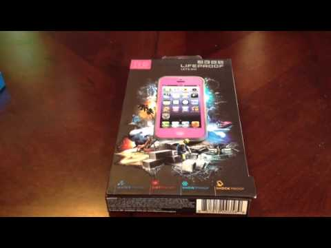Fake Lifeproof Case SCAM!! (How to Spot a Fake)