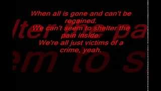 Watch Avenged Sevenfold Victim video