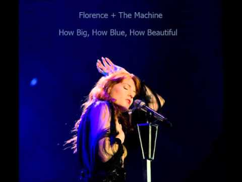 Florence The Machine - Mother