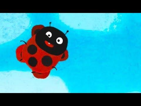 Коровка Мультфильм для детей (Союзмультфильм) Kedoo Мультики для детей