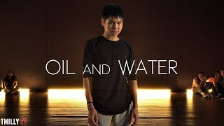 Download Lagu Oil & Water - Rationale - Dance Choreography by Sean Lew - #TMillyTV Gratis STAFABAND