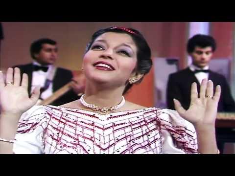 Samira Said - Atourah Yazkourounaho   Official Video   سميرة سعيد - اترى يذكرونه