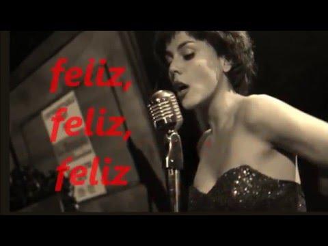 Lola Calvo // Carolina Gaitan - Amame (Letras)