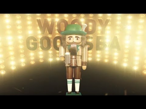 Best Tourism Ad Ever - Woody Goomsba Visits Leavenworth, WA