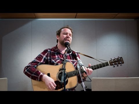 Frightened Rabbit - The Woodpile (acoustic) (Live on 89.3 The Current)