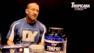 Dorian Yates BodyPower Expo 2015 Interview