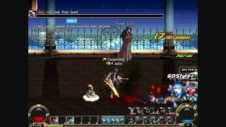 DFO Tower of the Dead Part 3