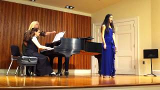 Laurie 39 S Song Aaron Copland