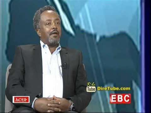 Entertaining Interview with Artist Tewodros Tadesse