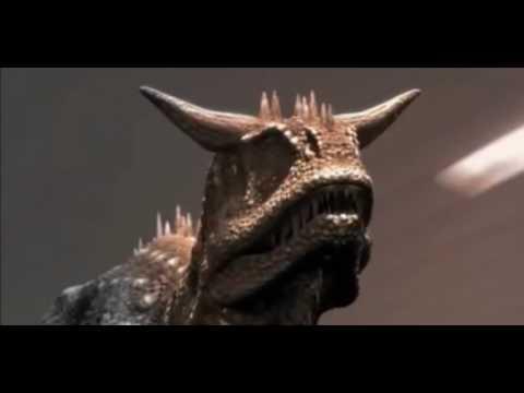 Carnotaurus Tribute - War of Change
