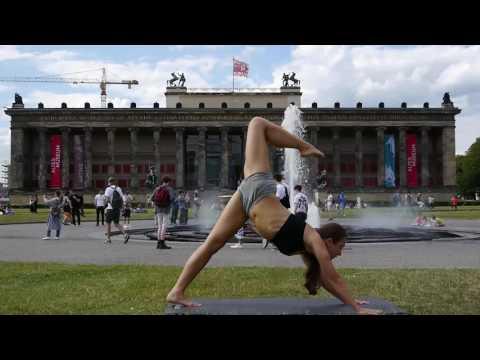 Флоу-йога Берлин