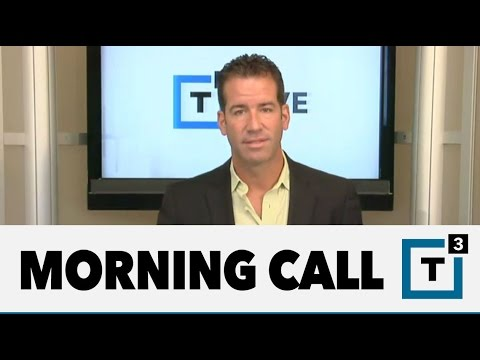 Morning Call: News Vacuum