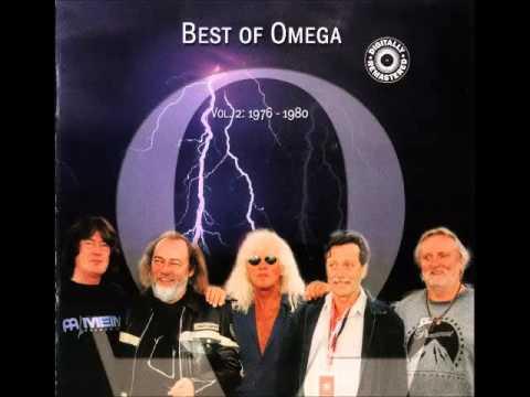 Omega - Best Of  (1976-1980)