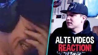 Reaction Auf Monte In 2013! 😂 Legendäre Titelmusik 😍 | MontanaBlack Reaction