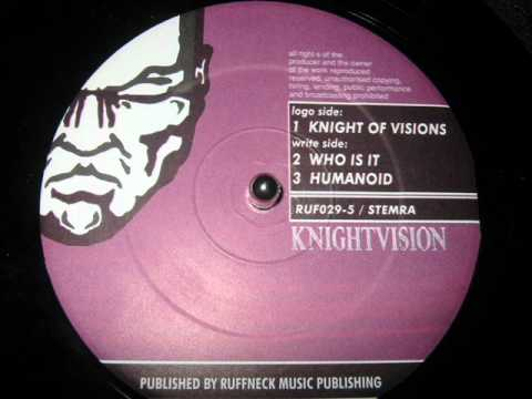 KNIGHTVISION-WHO IS IT