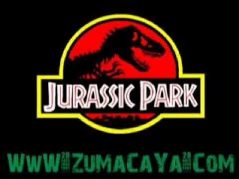 ♫ Jurassic Park ♫ Parque Jurásico ♫ WwW.ZuMaCaYa.CoM