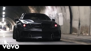 Night Lovell ft. Lil West - Fukk!!CodeRED / Liberty Walk C63 AMG