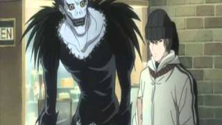 Death Note Low of Solipsism II HD