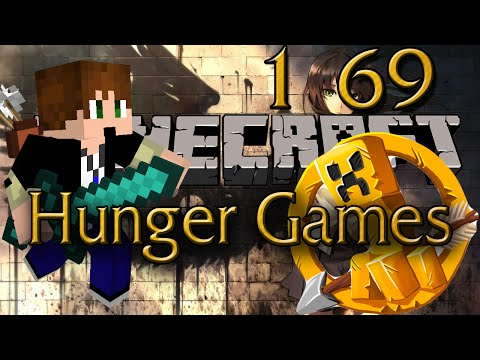 Minecraft: Hunger Games w Master Osa 169 HUEHUE