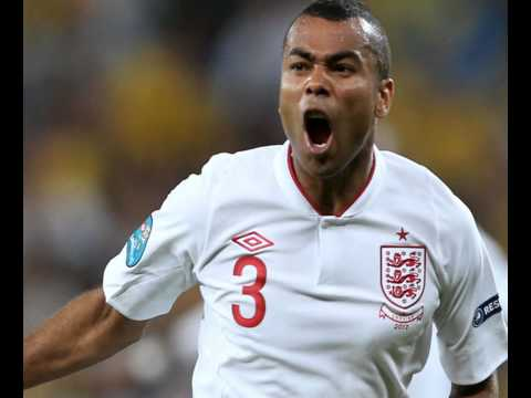 He is a legend,Ashley Cole