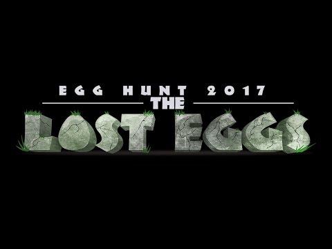 Roblox Egg Hunt 2017 Trailer