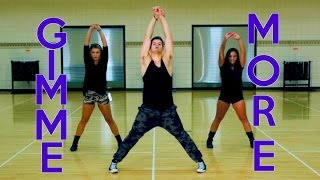 Gimme More - The Fitness Marshall - Cardio Hip-Hop