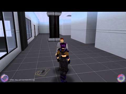 Oni - Mission 6 Counterattack - AC Center - PC Game Version