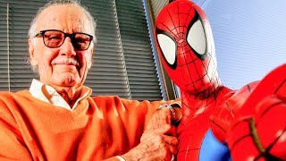 STAN LEE – The Real Super Hero | Cameo Ever (1989 – 2018) Marvel