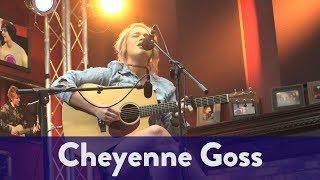 "Cheyenne Goss ""Done"" | KiddNation"