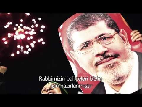 Seyyid Kutup'tan Mursi'ye EHI ENTE HURRUN-Kardeşim sen özgürsün  -
