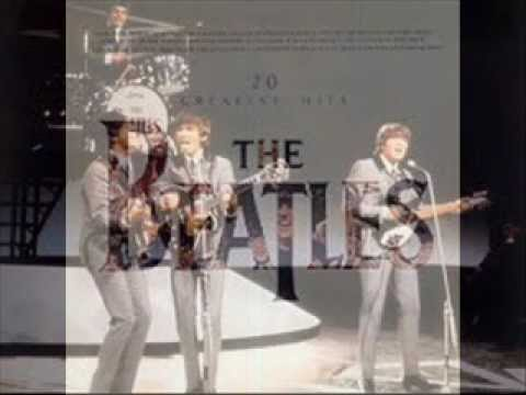 The Beatles - 20 Greatest Hits [Full Abum] US Edition