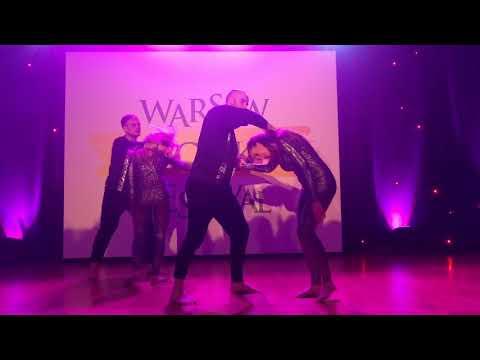 WZF2018: SOZOUK Group Performance ~ video by Zouk Soul