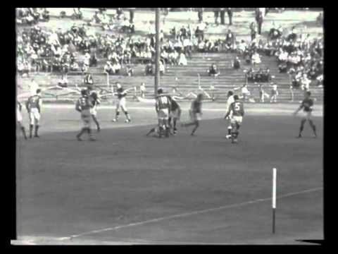 1963 BRL Grand Final Highlights - Norths 18 v Souths 8.