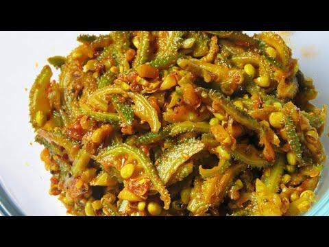 હેલ્થી કંકોડાનું શાક | Kankoda Nu Shaak | Spiny gourd Recipe | Kakora Fry | Kantola Sabji