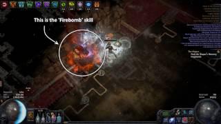 PoE 2.6.0h: Kinetic Blast - Short Phoenix guide