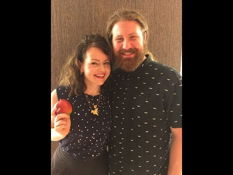 Jennie Lena & Casey Abrams - Place in the Sun (Live)