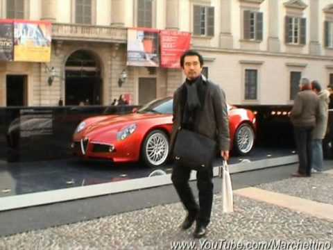 Supercars in Milan (With Video) – Volume II