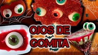 OJOS DE GOMITA. EXPECTATIVA/REALIDAD