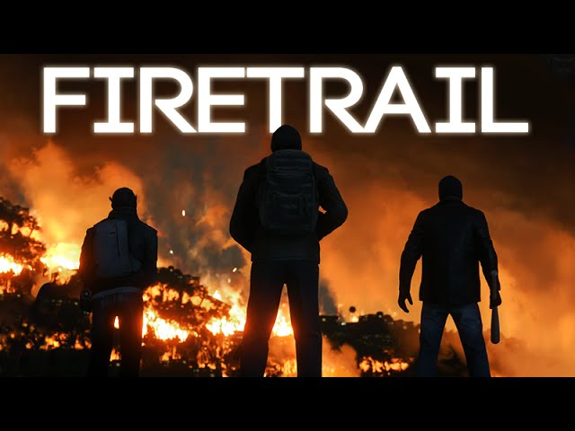 Firetrail - Epic Battlefield Hardline Cinematic