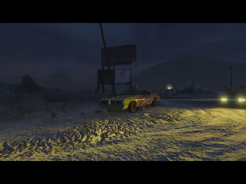 GTA 5 - Como conseguir