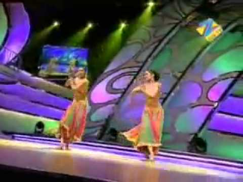 Dance India Dance-mera Piya(khushboo & Alisha) video