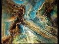 Epoxy Resin Art Pour Painting